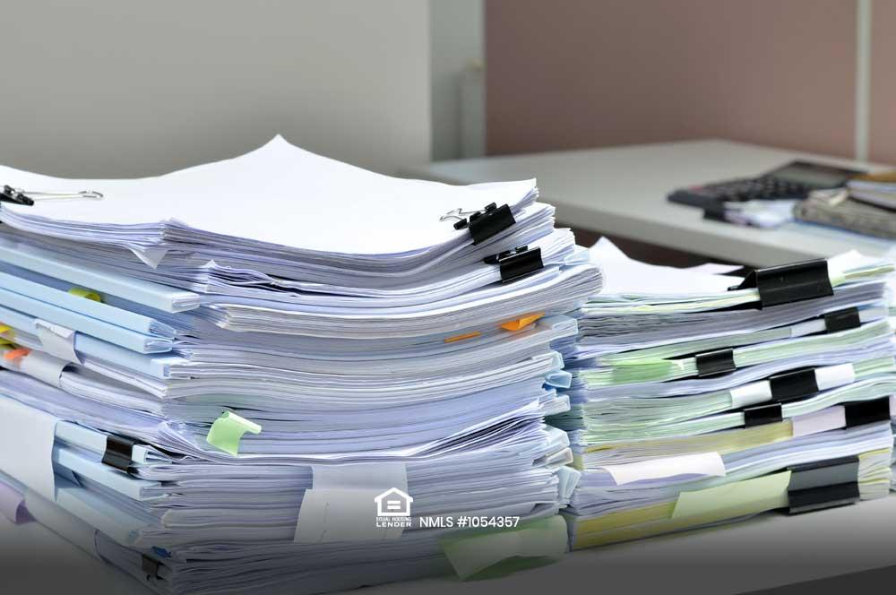 Gathering Documents
