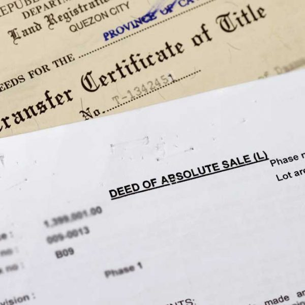 Owner's Title Insurance – What Is It?