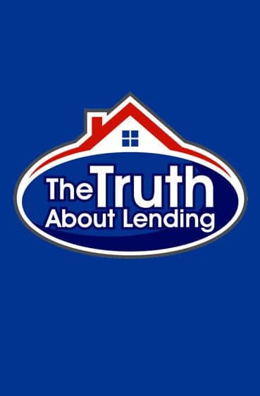 The Truth About Lending - Image coming soon