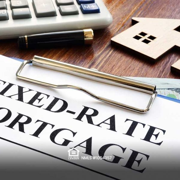 Does The Federal Reserve Control Mortgage Rates?