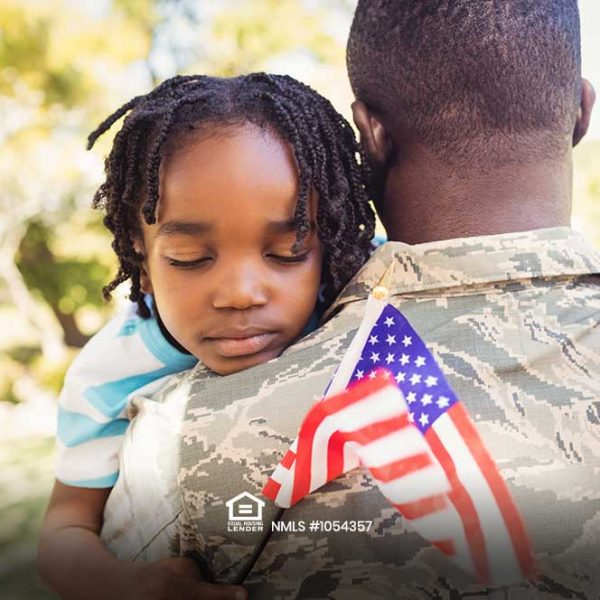 Looking for a VA Loan? Know Before You Owe.