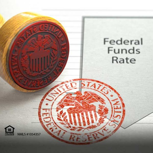 Fed Rate Cut Does NOT Equal Lower Mortgage Rates