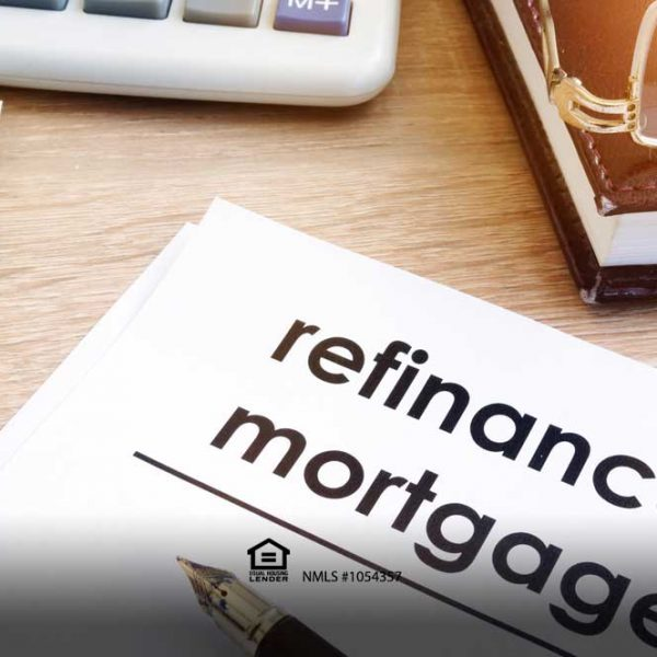 Benefits to Refinancing Now